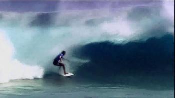 World Surf League App TV Spot, 'Live Updates' - Thumbnail 2