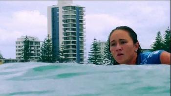 World Surf League App TV Spot, 'Live Updates' - Thumbnail 4