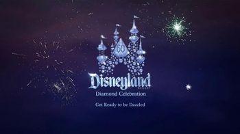Disneyland Diamond Celebration TV Spot, 'Disney Channel: Trinitee Stokes' - Thumbnail 6