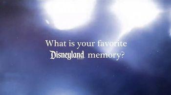 Disneyland Diamond Celebration TV Spot, 'Disney Channel: Trinitee Stokes' - Thumbnail 1