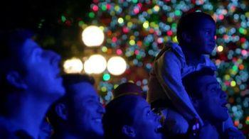 Disneyland Diamond Celebration TV Spot, 'Disney Channel: Trinitee Stokes' - Thumbnail 3
