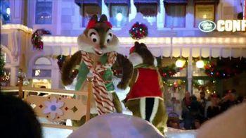 Disneyland Diamond Celebration TV Spot, 'Disney Channel: Trinitee Stokes' - Thumbnail 4