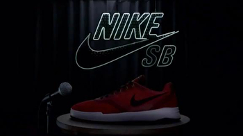 Nike SB PRod 9 TV Spot, 'Technology in a Skate Shoe?' Featuring J.B. Smoove - Thumbnail 8
