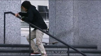 Nike SB PRod 9 TV Spot, 'Technology in a Skate Shoe?' Featuring J.B. Smoove - Thumbnail 3