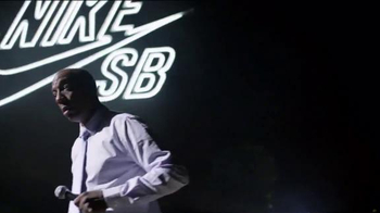 Nike SB PRod 9 TV Spot, 'Technology in a Skate Shoe?' Featuring J.B. Smoove - Thumbnail 6
