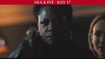 Lila & Eve - 256 commercial airings