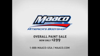 Maaco Overall Paint Sale TV Spot, 'Garbage' - Thumbnail 8