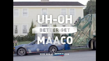 Maaco Overall Paint Sale TV Spot, 'Garbage' - Thumbnail 6