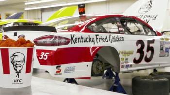KFC TV Spot, 'NASCAR Driving' Featuring Cole Whitt - Thumbnail 7