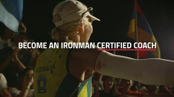 Iron Man University TV Spot, 'Certified Coach'