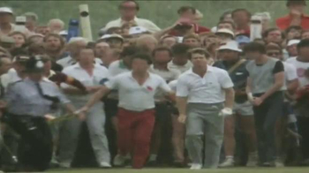 MasterCard TV Spot, 'Tom Watson and the Open' Featuring Tom Watson - Thumbnail 6