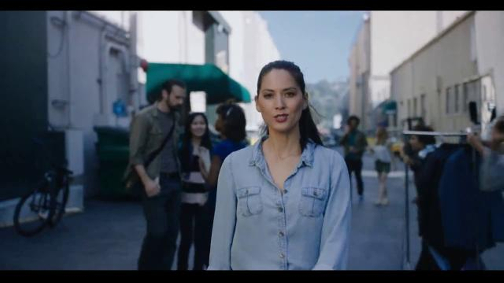 Ad Council TV Commercial, 'Trend on This: Ebola' Featuring Olivia Munn