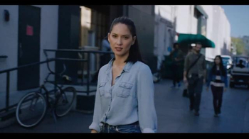 Ad Council TV Spot, 'Trend on This: Ebola' Featuring Olivia Munn - Thumbnail 3