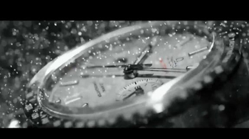 OMEGA Speedmaster Grey Side of the Moon TV Spot, 'The Backstory' - Thumbnail 6