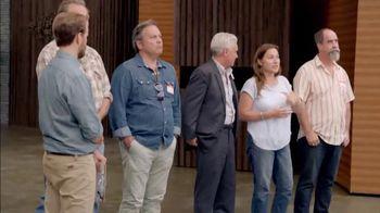 2015 Chevrolet Camaro TV Spot, 'Great Deals' - 120 commercial airings