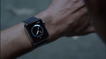 Apple Watch TV Spot, 'Goals' - Thumbnail 3