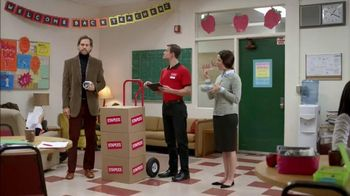 Staples TV Spot, 'Drama Teacher' - Thumbnail 1