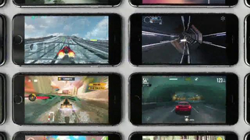 Apple iPhone TV Spot, 'Amazing Apps' - Thumbnail 3