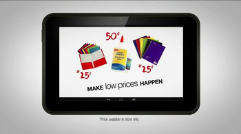 Staples TV Spot, '110 Percent Ready for School' - Thumbnail 5