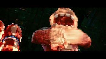 Pixels - Alternate Trailer 36