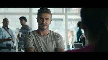 Sprint All-In Wireless TV Spot, 'Un nuevo plan' con David Beckham [Spanish] - Thumbnail 1
