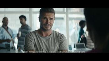 Sprint All-In Wireless TV Spot, 'Un nuevo plan' con David Beckham [Spanish] - Thumbnail 2