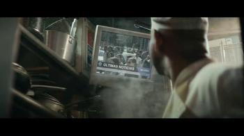 Sprint All-In Wireless TV Spot, 'Un nuevo plan' con David Beckham [Spanish] - Thumbnail 6