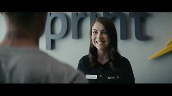 Sprint All-In Wireless TV Spot, 'Un nuevo plan' con David Beckham [Spanish] - Thumbnail 7