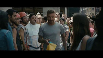 Sprint All-In Wireless TV Spot, 'Un nuevo plan' con David Beckham [Spanish] - Thumbnail 9