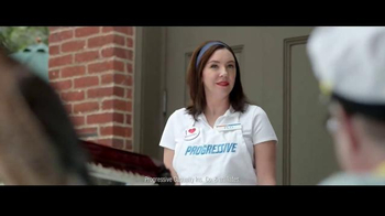 Progressive Name Your Price Tool TV Spot, 'Swag' - Thumbnail 3