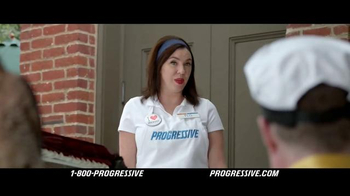 Progressive Name Your Price Tool TV Spot, 'Swag' - Thumbnail 4