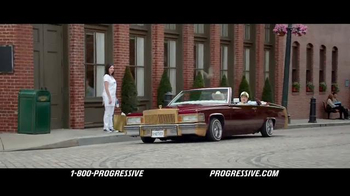 Progressive Name Your Price Tool TV Spot, 'Swag' - Thumbnail 9