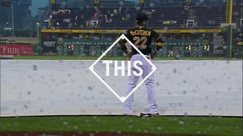 Major League Baseball TV Spot, '#THIS: Teamwork' - Thumbnail 6