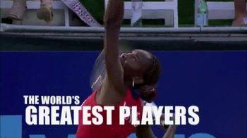 Mylan World Team Tennis TV Spot, 'WTT Finals'