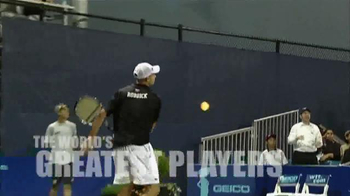 Mylan World Team Tennis TV Spot, 'WTT Finals'