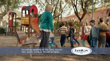 Lyrica TV Spot, 'School Teacher' - Thumbnail 4