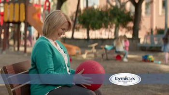 Lyrica TV Spot, 'School Teacher' - Thumbnail 5