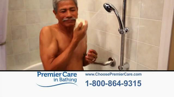 Premier Care TV Spot, 'Ease of Use' - Thumbnail 4
