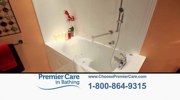 Premier Care TV Spot, 'Ease of Use' - Thumbnail 5