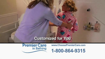Premier Care TV Spot, 'Ease of Use' - Thumbnail 8