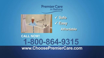 Premier Care TV Spot, 'Ease of Use' - Thumbnail 9