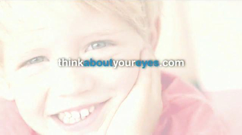 American Optometric Association TV Spot, 'Eyes You're Born With' - Thumbnail 8