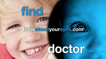American Optometric Association TV Spot, 'Eyes You're Born With' - Thumbnail 7