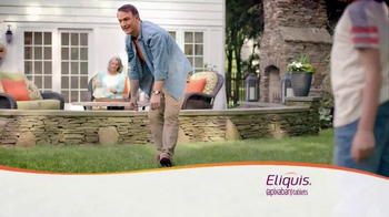 ELIQUIS TV Spot, 'Turn Around Your Thinking' - Thumbnail 7