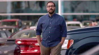 TrueCar TV Spot, 'Create a Curve' - Thumbnail 1
