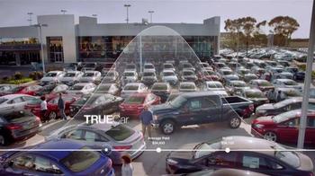 TrueCar TV Spot, 'Create a Curve' - Thumbnail 2