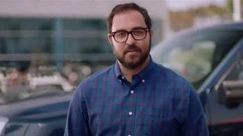 TrueCar TV Spot, 'Create a Curve' - Thumbnail 3