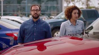 TrueCar TV Spot, 'Create a Curve' - Thumbnail 4