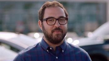 TrueCar TV Spot, 'Create a Curve' - Thumbnail 5