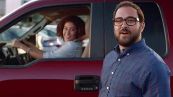 TrueCar TV Spot, 'Create a Curve' - Thumbnail 7
